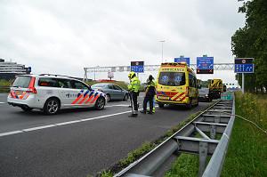 ongeval tilburg oktober 2016