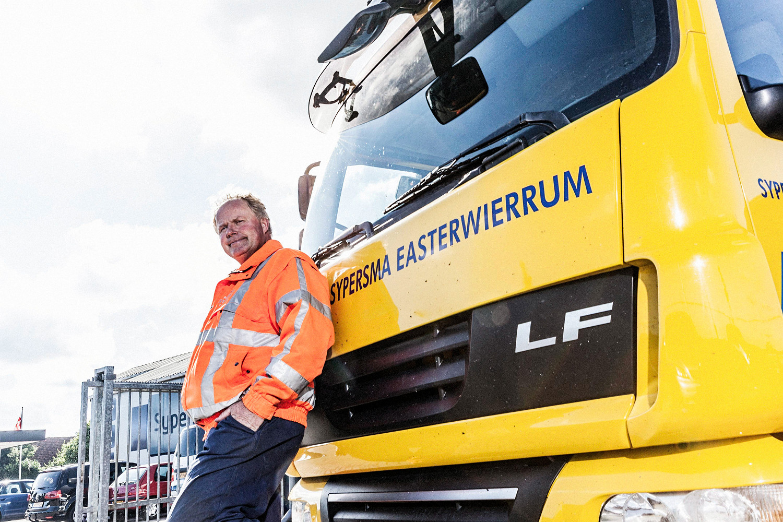 Nieuwkomer hoog genoteerd simn nieuws for Autobedrijf avan