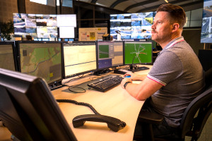 Rijkswaterstaat to report incidents electronically to the LCM